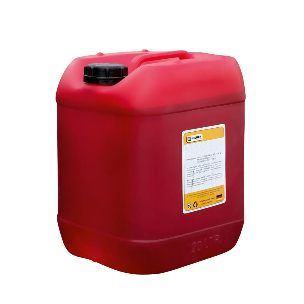 Gear oil 85W-90 LS